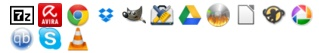 7zip-avira-chrome-dropbox-gimp-glary-googledrive-imgburn-libreoffice-mediamonkey-picasa-qbittorrent-skype-vlc-