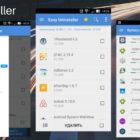 Easy Uninstaller, чем удалять с Android.