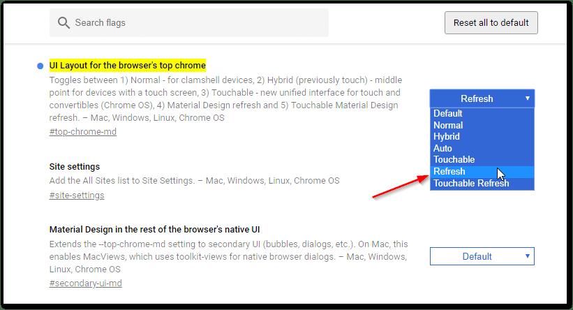 chrome_flags_#top-chrome-md