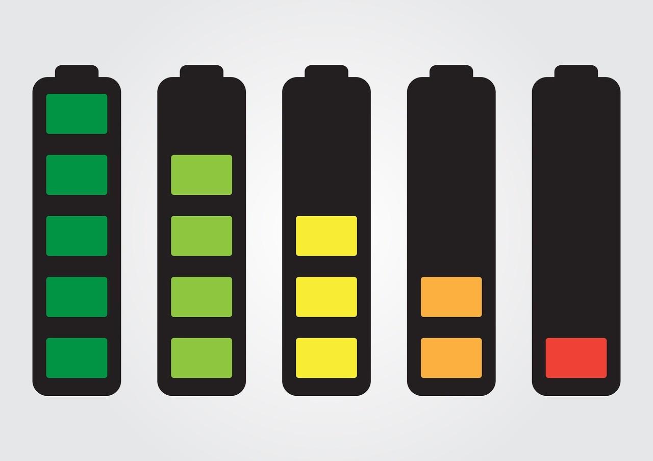 Как калибровать батарею ноутбука