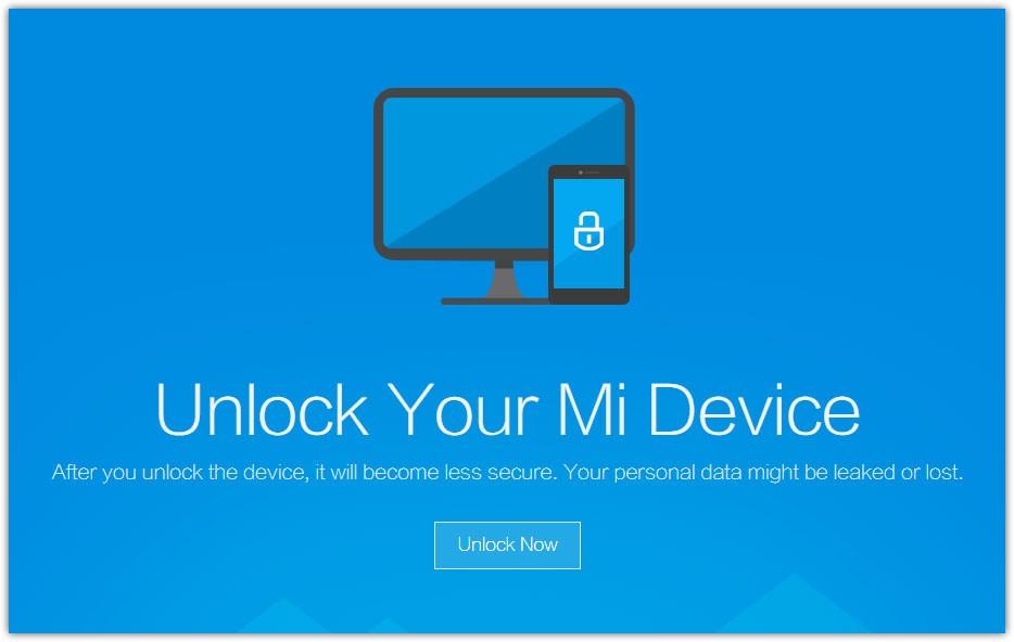 Ошибка 86012 разблокировка загрузчика Xiaomi