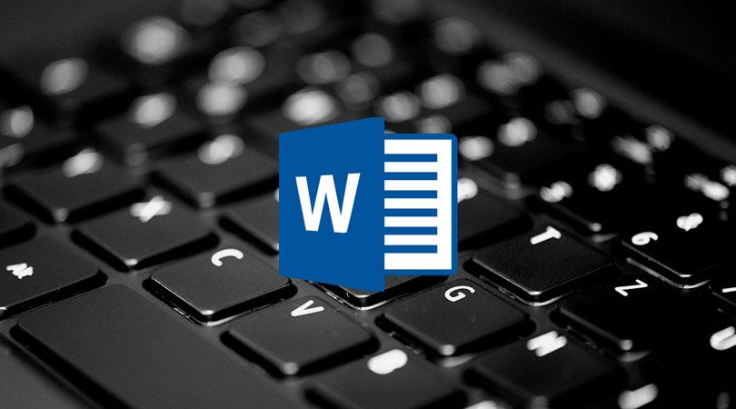 Лучшие сочетания клавиш Microsoft Word