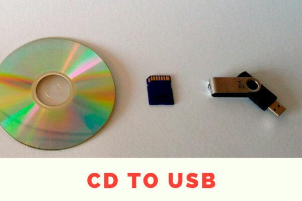 3 инструмента для создания загрузочной USB-флешки из ISO