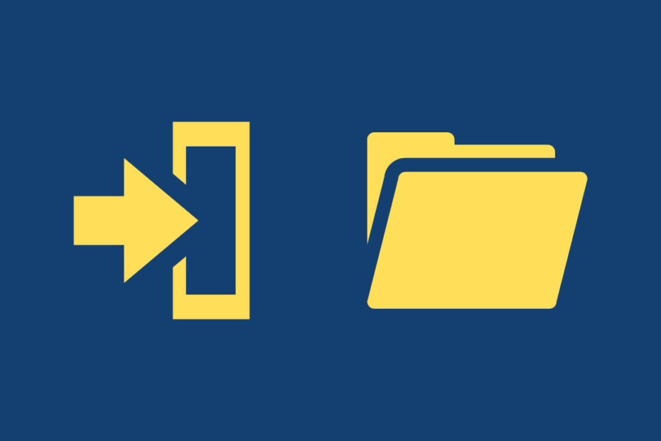 """Как добавить """"переместить в"""" или """"копировать в"""" в контекстное меню Windows 10"""