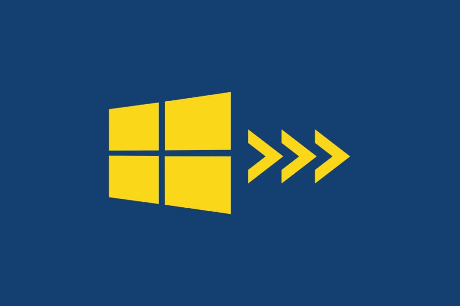 Как исправить меню Пуск в Windows 10