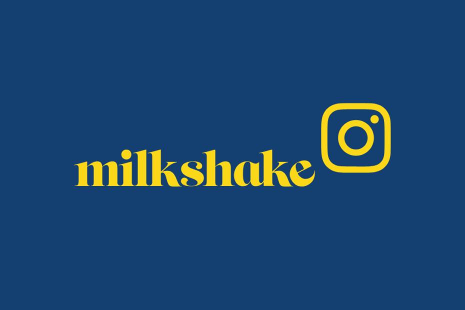 Instagram-milkshake