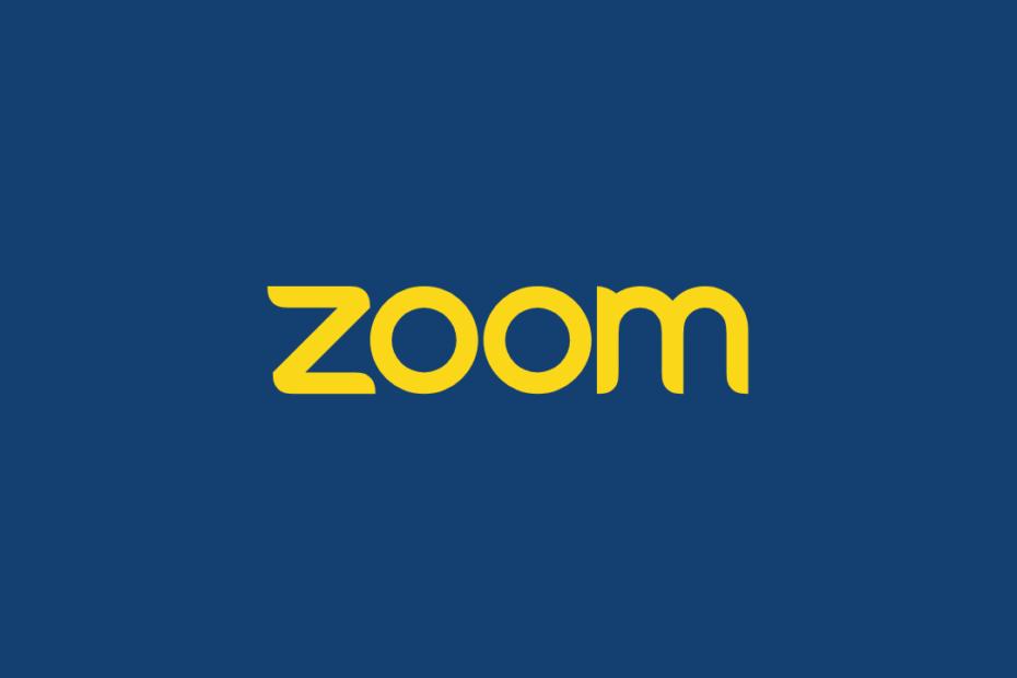 Как исправить ошибки ZOOM