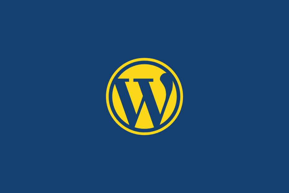 7 проблем с входом в Wordpress